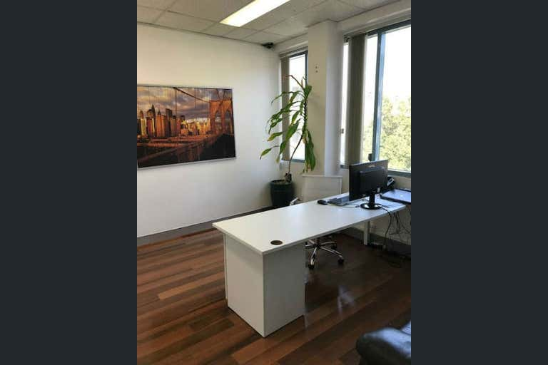 Suite 206/1-3 Erskineville Newtown NSW 2042 - Image 3