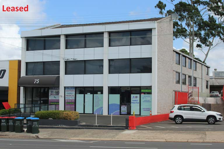 Unit 16, 75 Pacfic Highway Waitara NSW 2077 - Image 1