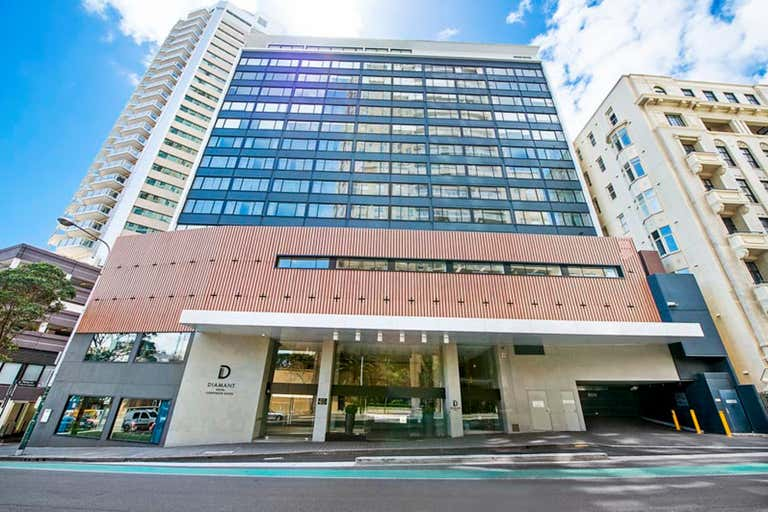 1008/14 Kings Cross Road Potts Point NSW 2011 - Image 3