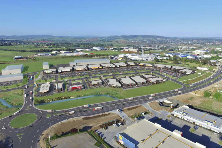 207-209 Great Western Highway Kelso NSW 2795 - Image 1