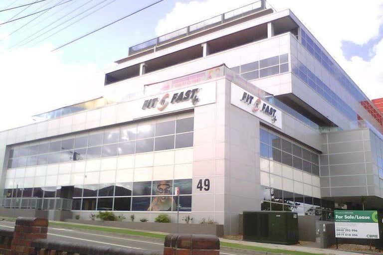 Suite 203, 49 - 51 Queens Road Five Dock NSW 2046 - Image 2