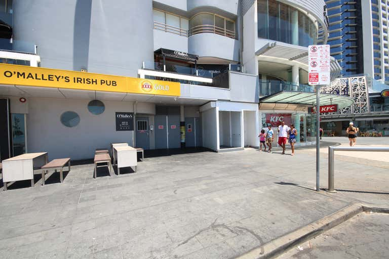 K1/1 Cavill Avenue Surfers Paradise QLD 4217 - Image 3