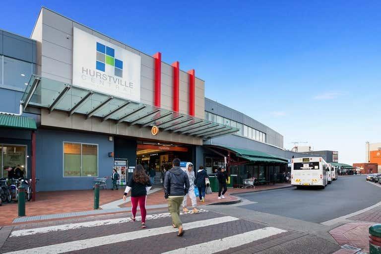 HURSTVILLE CENTRAL SHOPPING CENTRE, Shop 3A/225H Forest Road Hurstville NSW 2220 - Image 1