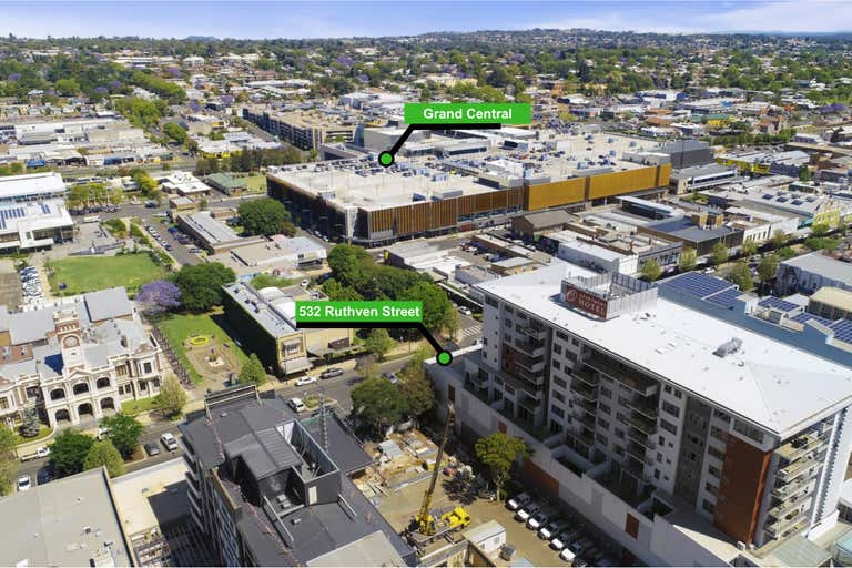 Suite 11, 532-534 Ruthven Street Toowoomba City QLD 4350 - Image 1