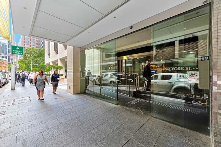 Level 11, 99 York Street Sydney NSW 2000 - Image 3