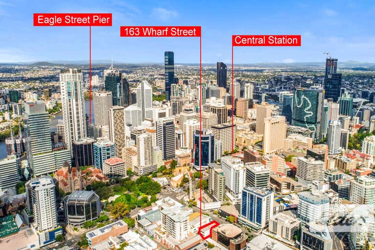 163 Wharf Street Spring Hill QLD 4000 - Image 3