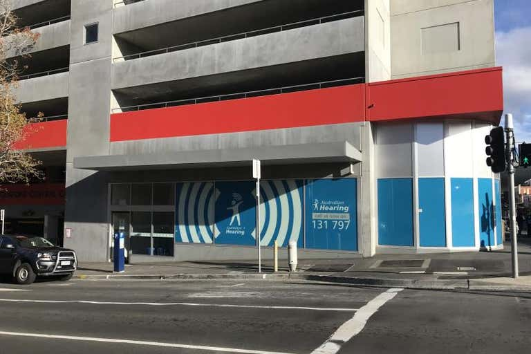Vodafone Centre, Ground 2 Suite, 44 Bathurst Street Hobart TAS 7000 - Image 3