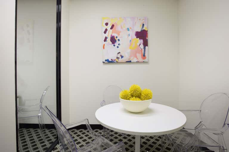 St Kilda Rd Towers, Suite 517, 1 Queens Road Melbourne VIC 3004 - Image 2