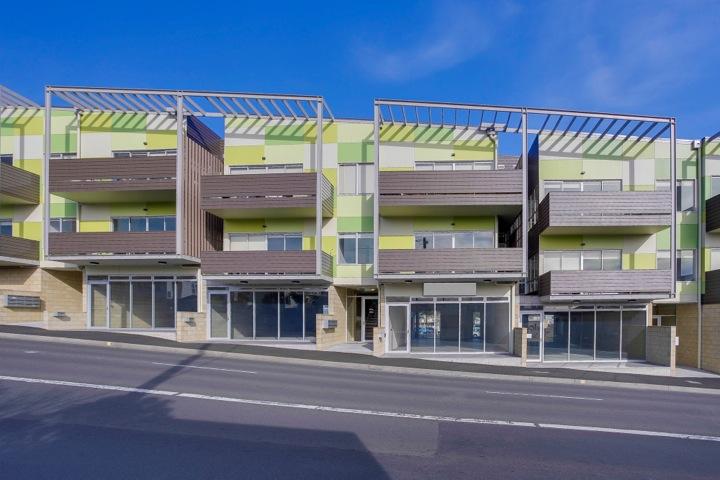 Suite 4, 5 Clarence Street Bellerive TAS 7018 - Image 1