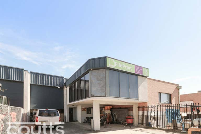 1 LEASED, 5 Bond Crescent Wetherill Park NSW 2164 - Image 1