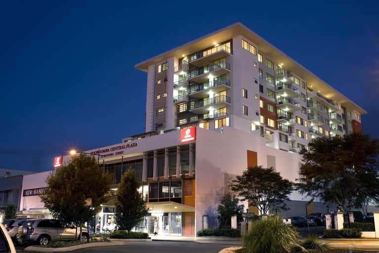 Suite 11, 532-534 Ruthven Street Toowoomba City QLD 4350 - Image 2