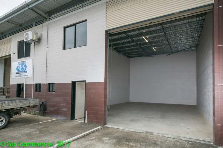Unit 25, 170-182 Mayers Street Manunda QLD 4870 - Image 1