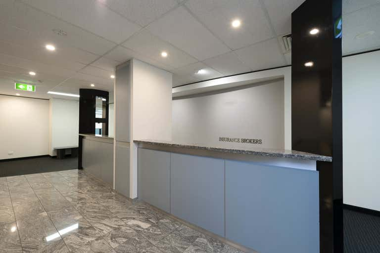Level 3, 101 Wickham Terrace Spring Hill Spring Hill QLD 4000 - Image 2
