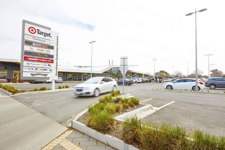 Horsham Gateway Centre, Shop 2, Corner Wilson Street and Park Drive Horsham VIC 3400 - Image 1