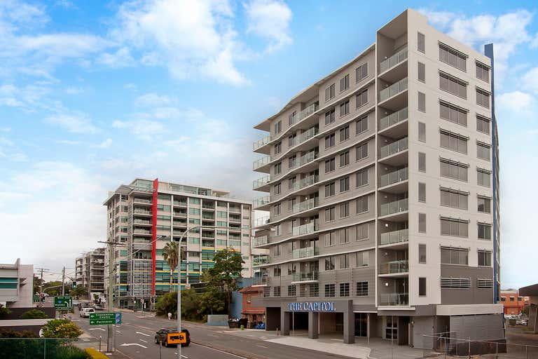 The Capitol Apartments, Suite 2A, Level 2, 35 Peel St South Brisbane QLD 4101 - Image 1