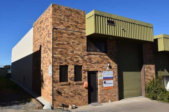 Unit 4, 6 Johnson Street Maitland NSW 2320 - Image 2