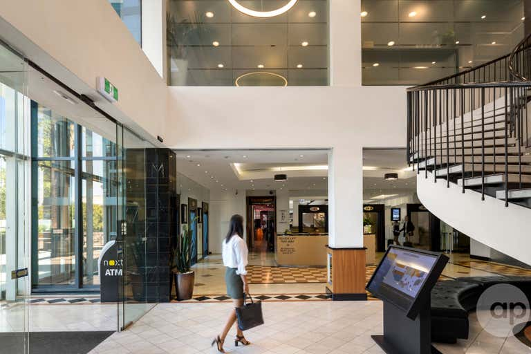 St Kilda Rd Towers, Suite 419, 1 Queens Road Melbourne VIC 3004 - Image 4