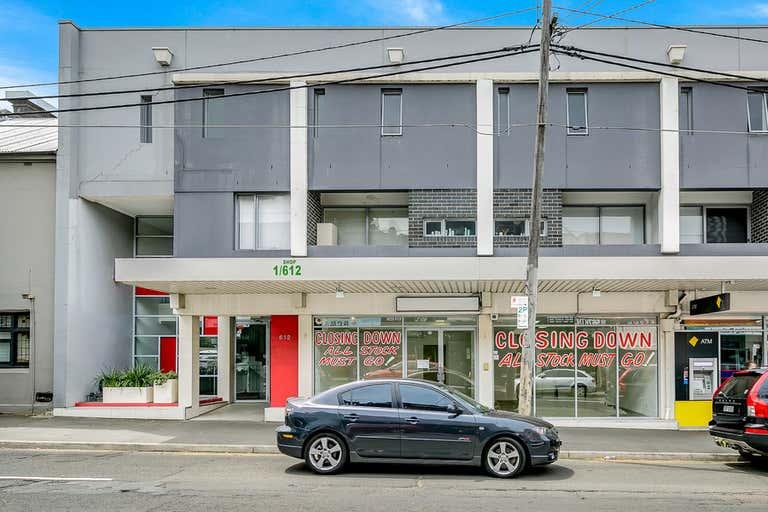 Shop 1/612-622 King Street Newtown NSW 2042 - Image 1