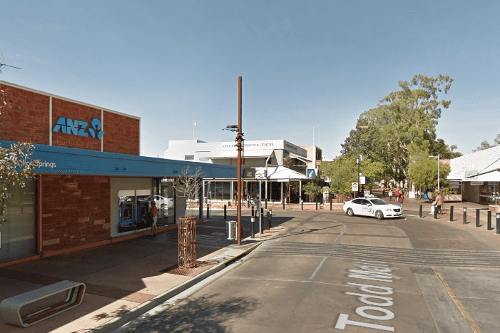 33 Todd Mall, 33 Todd Mall Alice Springs NT 0870 - Image 3