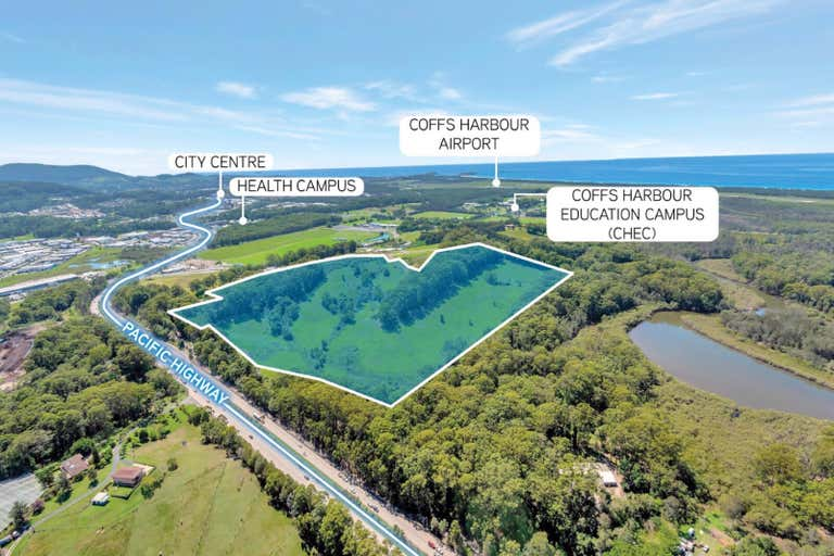 465A Pacific Highway Coffs Harbour NSW 2450 - Image 1
