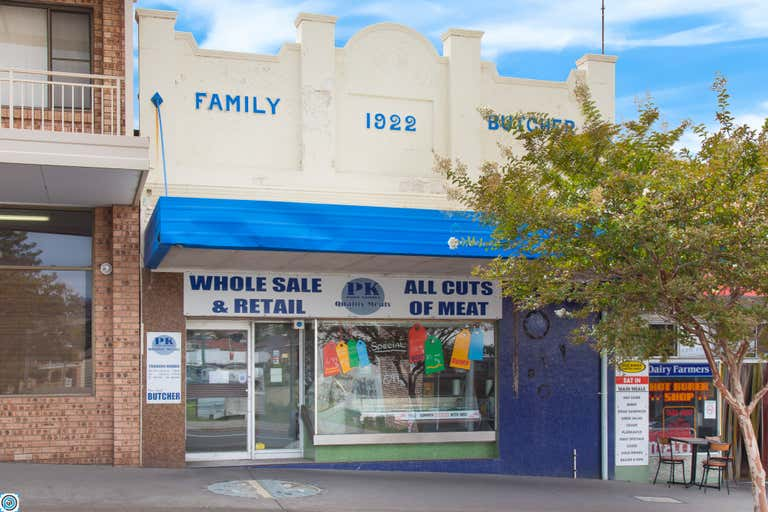 28 Wentworth Street Port Kembla NSW 2505 - Image 1