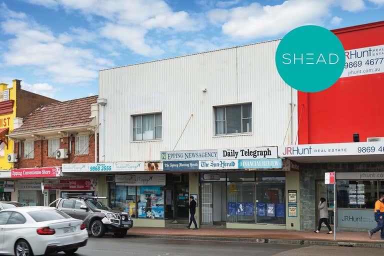 Shop 1/26-30 Langston Place Epping NSW 2121 - Image 1