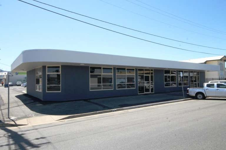 Suite 3, 71  DENHAM STREET Rockhampton City QLD 4700 - Image 1