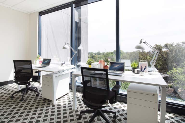St Kilda Rd Towers, Suite 402, 1 Queens Road Melbourne VIC 3004 - Image 1
