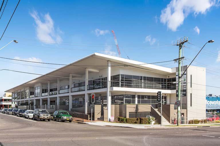 12/18 Third Avenue Blacktown NSW 2148 - Image 1