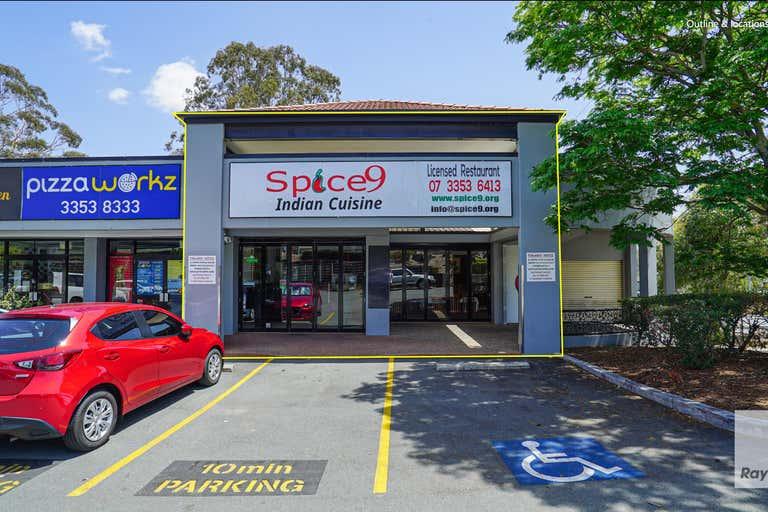 14/2-6 Chinook Street Everton Hills QLD 4053 - Image 1