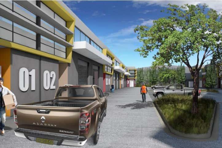 Unit 14 / 13 Brumby Street Seven Hills NSW 2147 - Image 3