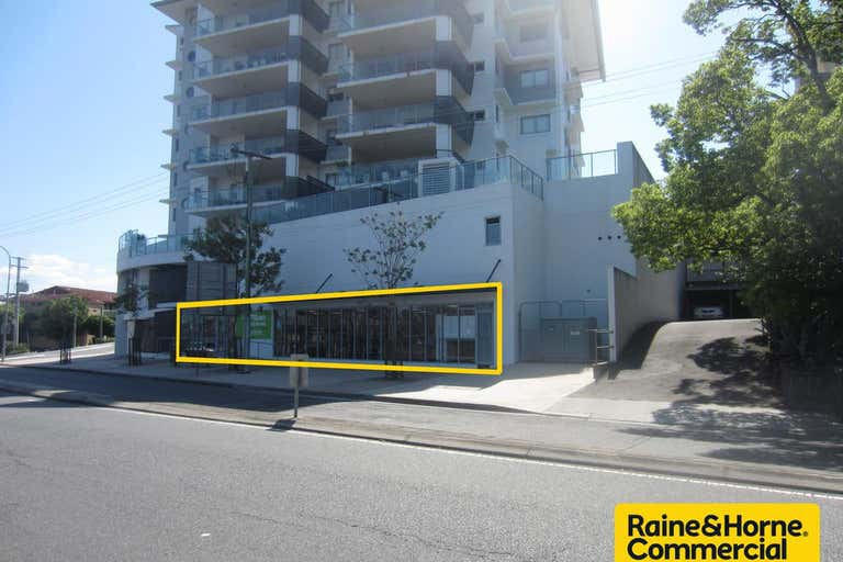 101a/167 Coonan Street Indooroopilly QLD 4068 - Image 1