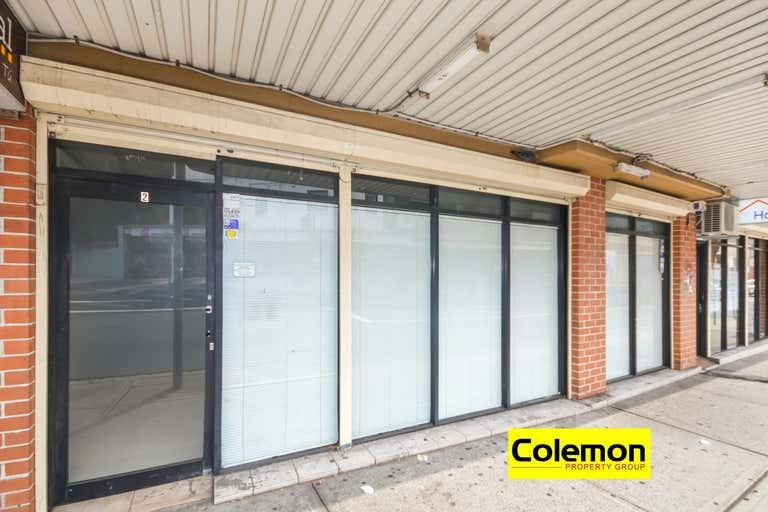 Shop 2, 345 Illawarra Rd Marrickville NSW 2204 - Image 1