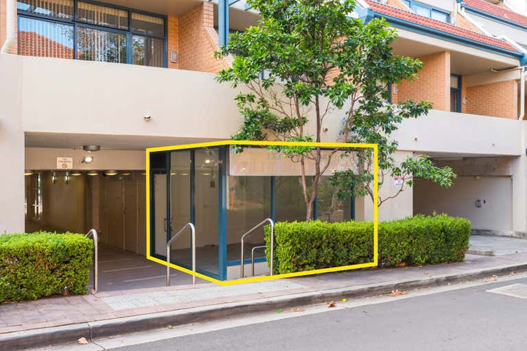 Shop 12, 99 Military Road Neutral Bay NSW 2089 - Image 1