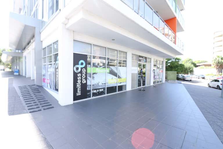 Shop 1, 34 Albert Street North Parramatta NSW 2151 - Image 4