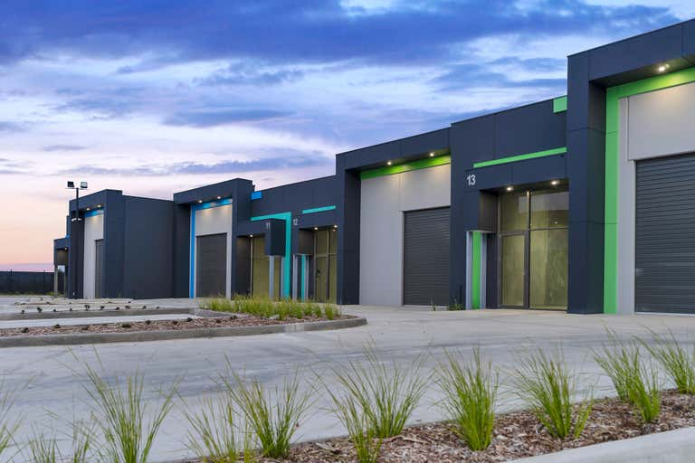 Rutherford Business Park, 11/26 Rutherford Court Maddingley VIC 3340 - Image 2