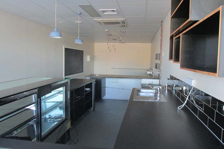 Lease F  Central Plaza 1 Pialba QLD 4655 - Image 2