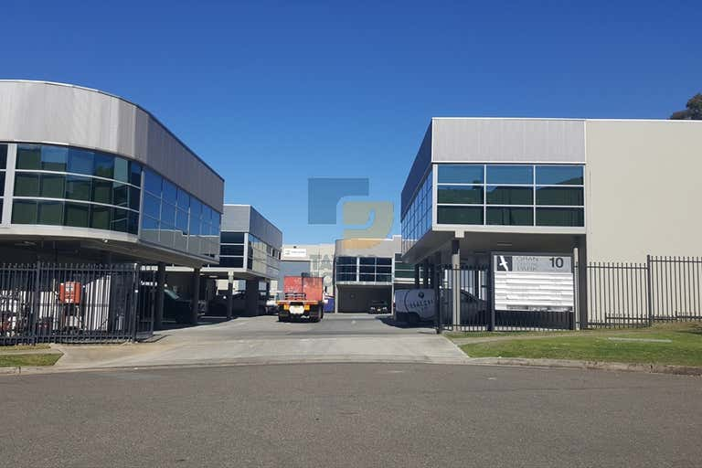 20/10 Straits Ave Granville NSW 2142 - Image 2