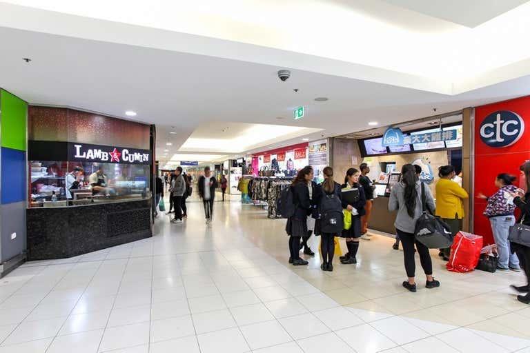 HURSTVILLE CENTRAL SHOPPING CENTRE, Shop 3A/225H Forest Road Hurstville NSW 2220 - Image 3