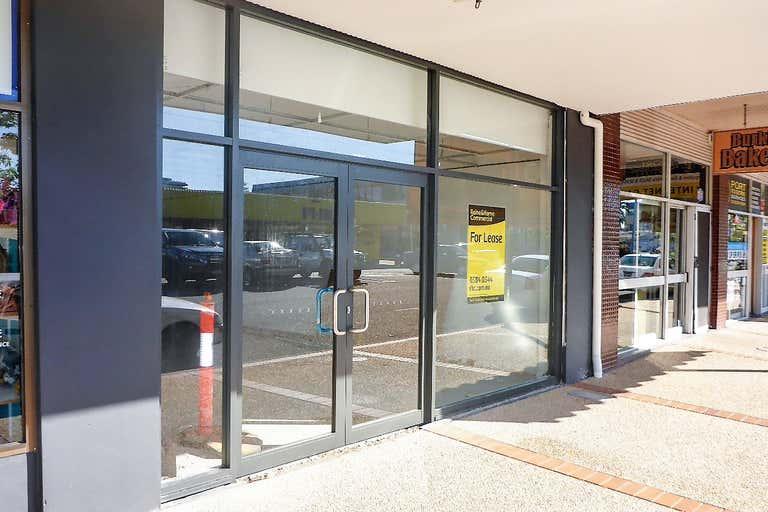 (L) Shop 4, 17 Short Street Port Macquarie NSW 2444 - Image 2