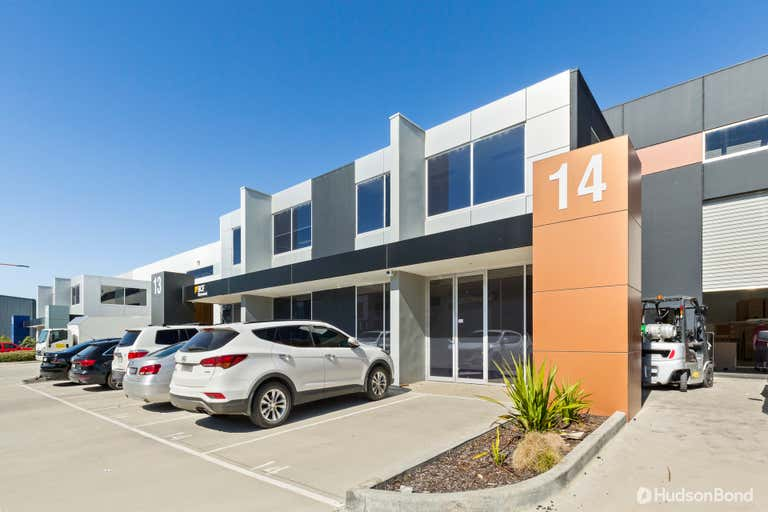 14/23A Cook Road Mitcham VIC 3132 - Image 1