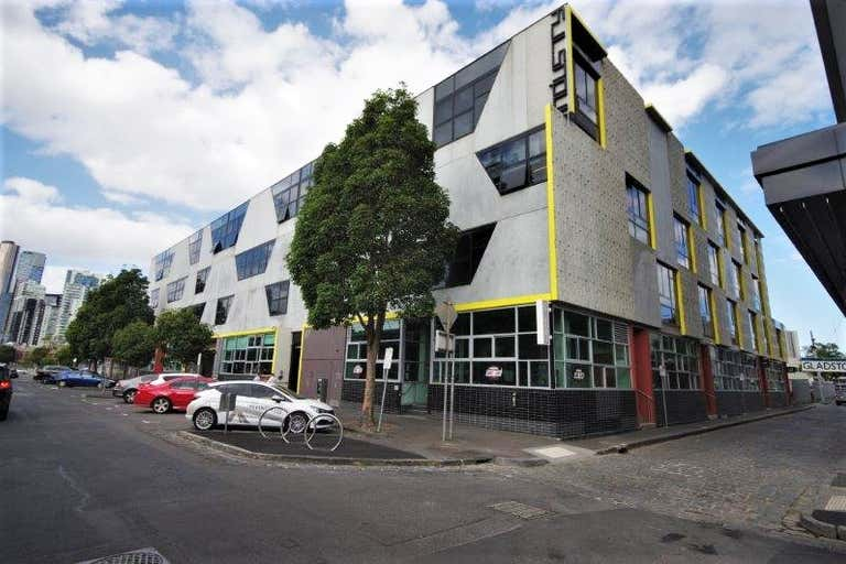 Lvl 3, Unit 3.06, 87 Gladstone Street South Melbourne VIC 3205 - Image 1