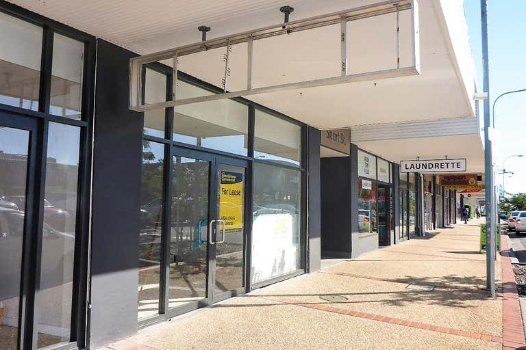 (L) Shop 2 + Suite 1, 17 Short Street Port Macquarie NSW 2444 - Image 2