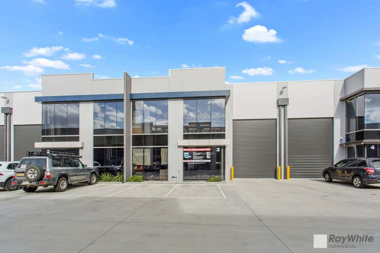 3/10 Henderson Rd Knoxfield VIC 3180 - Image 1