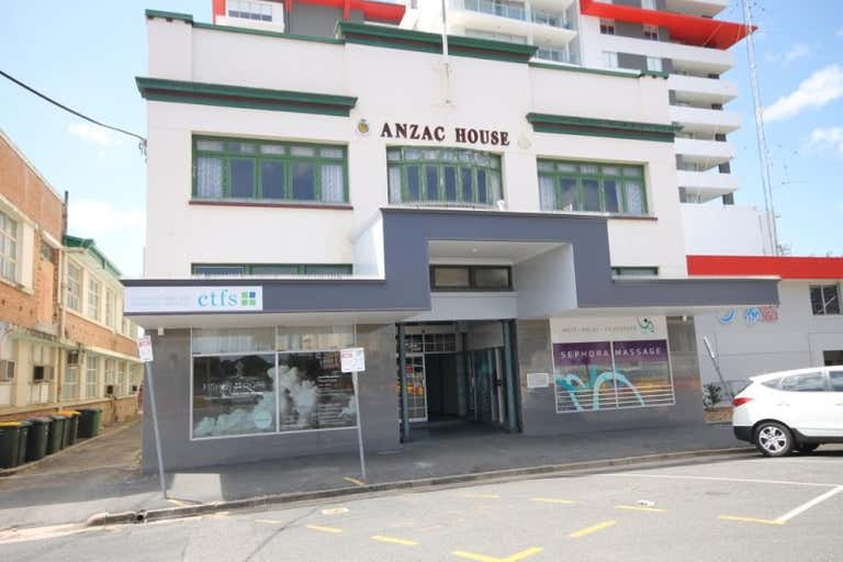ANZAC HOUSE, 2/6 Archer Street Rockhampton City QLD 4700 - Image 1