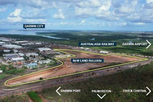 Darwin Business Park, Section 7505 / 80 O'Sullivan Circuit East Arm NT 0822 - Image 3