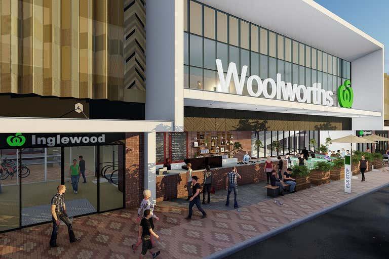 Woolworths Inglewood, 861 Beaufort Street Inglewood WA 6052 - Image 2