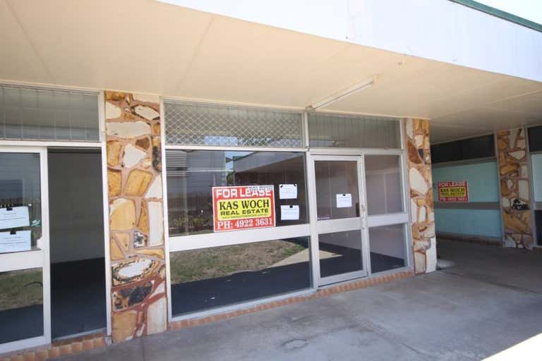 ALLENSTOWN MALL, SHOP 5, 149 CANNING STREET Allenstown QLD 4700 - Image 1