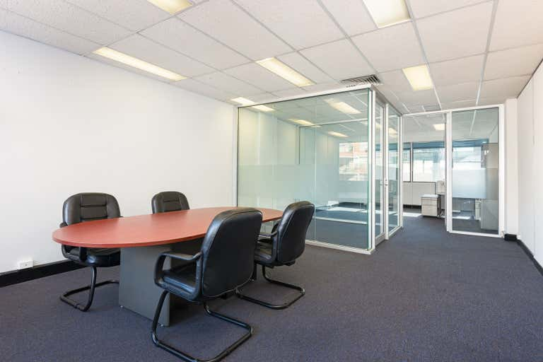 Suite 401/282 Victoria Avenue Chatswood NSW 2067 - Image 2