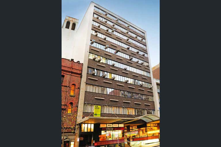 Level 3, Suite 303, 32 York Street Sydney NSW 2000 - Image 1